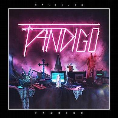 Fandigo - Vinyl 2LP Crystal Clear