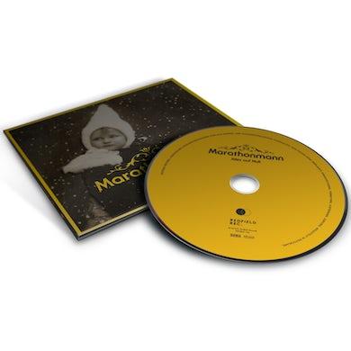 Marathonmann - Alles auf Null - Limitierte CD (2021)
