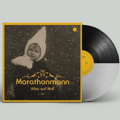 Alles auf Null - Vinyl LP (Schwarz / Silber / 2021)
