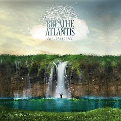 FUTURESTORIES - CD (2016)