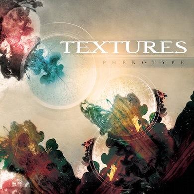 Textures - Phenotype - Clear Vinyl LP (2016)