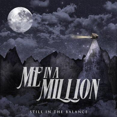 Still In The Balance - CD (2014)