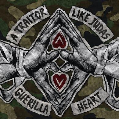 Guerilla Heart - Vinyl LP (2013)