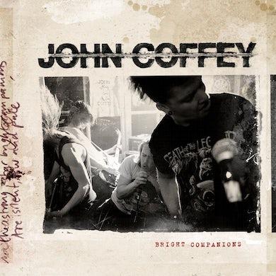 Bright Companions - Vinyl  LP (2012)