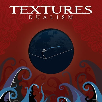Textures - Dualism - Special Vinyl Edition (2012)