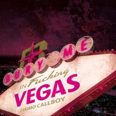 Eskimo Callboy - Bury Me In Vegas - CD (2012)