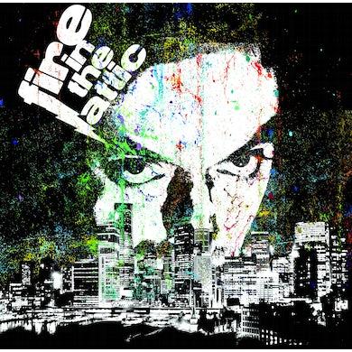 I'll Beat You, City - Vinyl LP (2006)