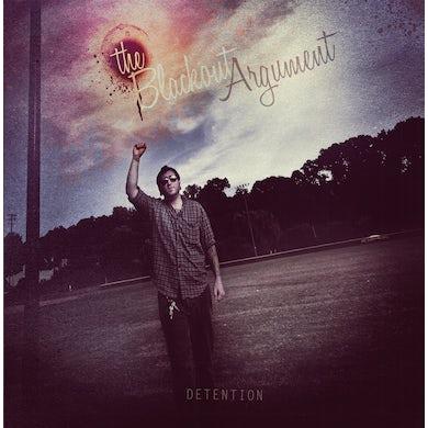 The Blackout Argument - Detention - CD (2011)