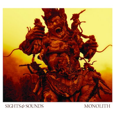 Sights & Sounds - Monolith (2009)
