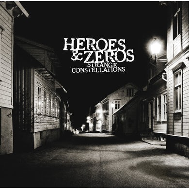 Strange Constellations - CD (2009)