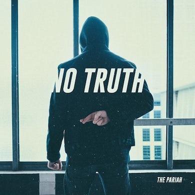 No Truth - CD (2018)