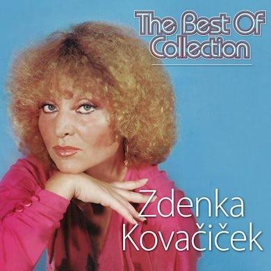 ZDENKA KOVAČIČEK - THE BEST OF COLLECTION