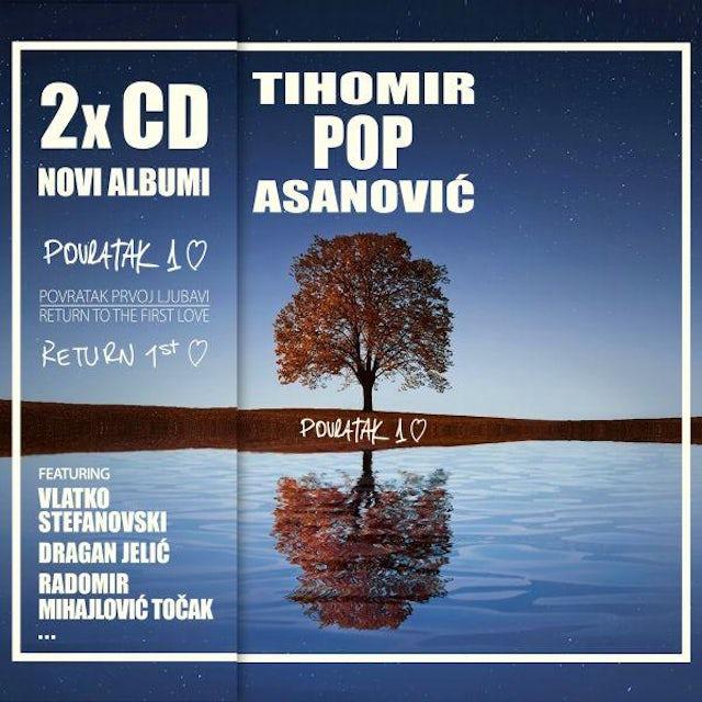 Tihomir Pop Asanović