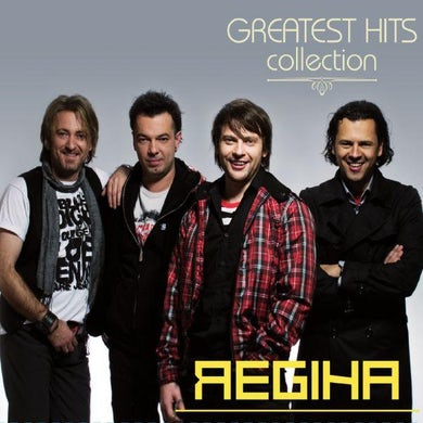 REGINA - GREATEST HITS COLLECTION