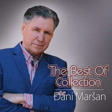 ĐANI MARŠAN - THE BEST OF COLLECTION