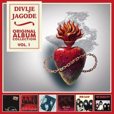 ORIGINAL ALBUM COLLECTION VOL. 1