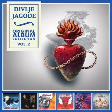 ORIGINAL ALBUM COLLECTION VOL. 2