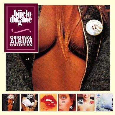 BIJELO DUGME - ORIGINAL ALBUM COLLECTION