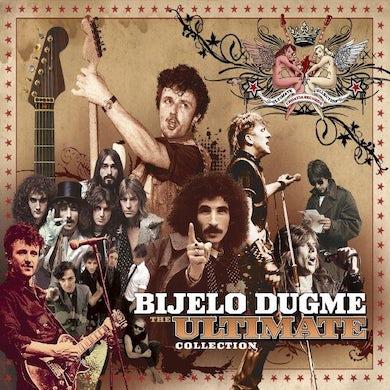 BIJELO DUGME - ULTIMATE COLLECTION