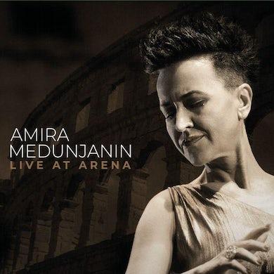 AMIRA MEDUNJANIN - LIVE AT ARENA