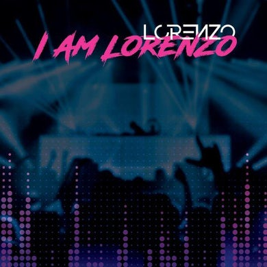 IM AM LORENZO