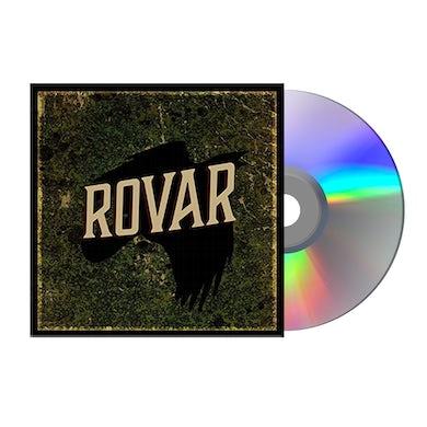 Rovar EP CD (Digipack)