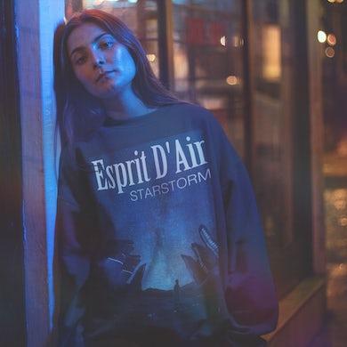 Esprit D'Air Starstorm Sweatshirt