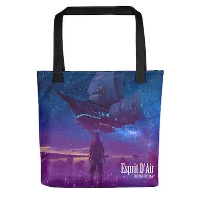 Esprit D'Air Serafine Tote bag