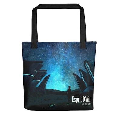 Esprit D'Air Starstorm Tote bag