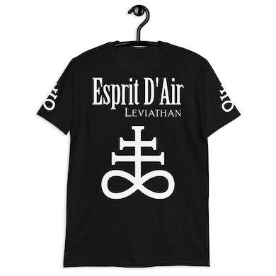 Esprit D'Air Leviathan Cross T-Shirt