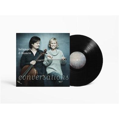 Anne Bisson - Conversations - Vinyl Record