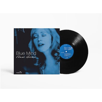 Blue Mind - Vinyl Record - 180g