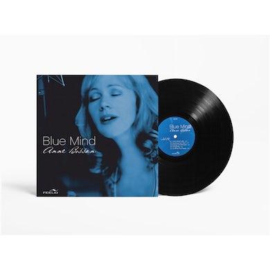Anne Bisson - Blue Mind - Vinyl Record - 180g