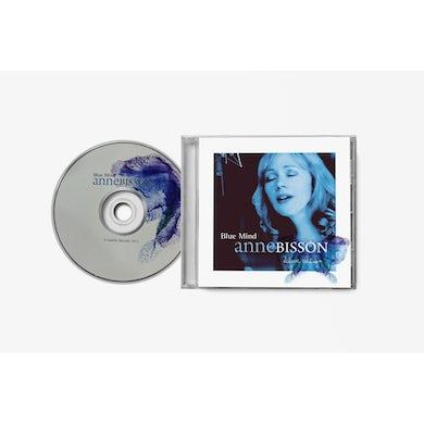 Anne Bisson - Blue Mind - CD