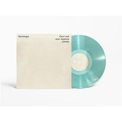 Ceci est une espèce aimée - Vinyl