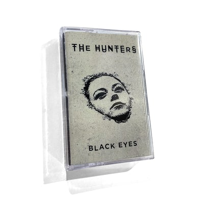 The Hunters   The Hunters - Black Eyes - Cassette