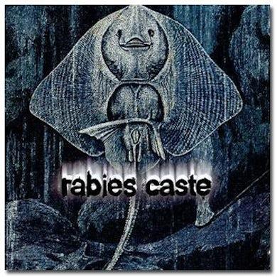 Rabies Caste - Rabies Caste CD