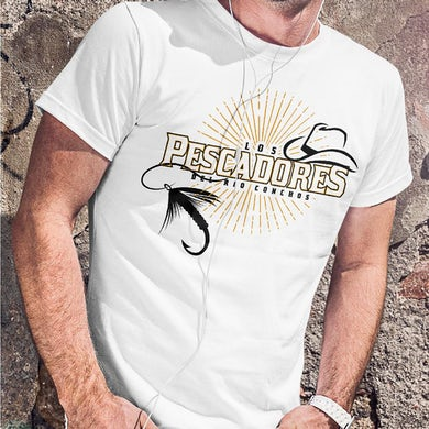 Los Pescadores Del Rio Conchos Pescadores Mens T-Shirt