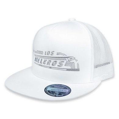 Los Rieleros del Norte Classic Hat
