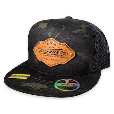 Los Rieleros del Norte - Leather Hat Limited Edition