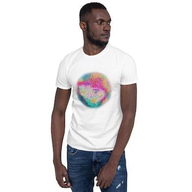 Taylor Haun Wider & Deeper - Men's T-Shirt