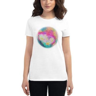Taylor Haun Wider & Deeper - Women's T-Shirt