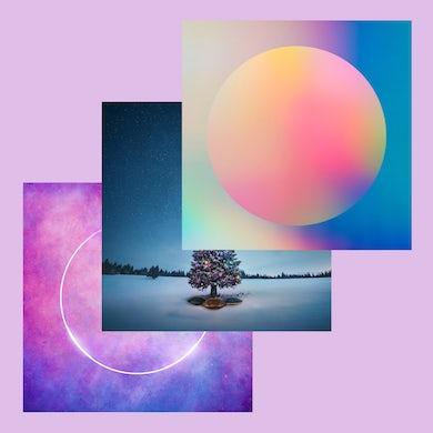 Taylor Haun 3 Album Bundle