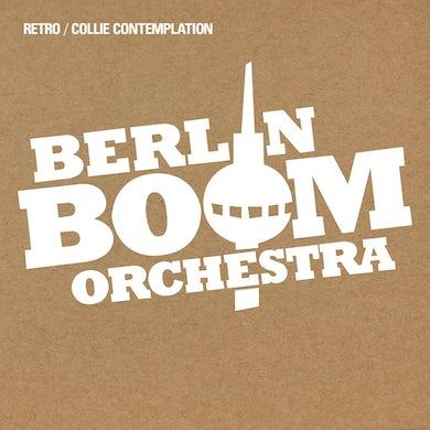 "Retro / Collie Contemplation (7"" Vinyl Single)"