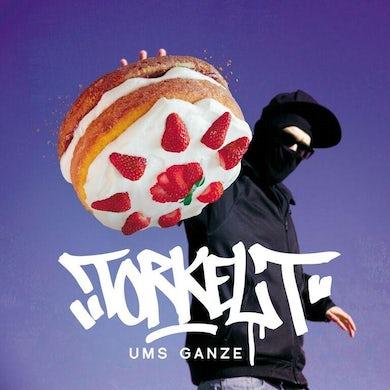 Ums Ganze (CD)