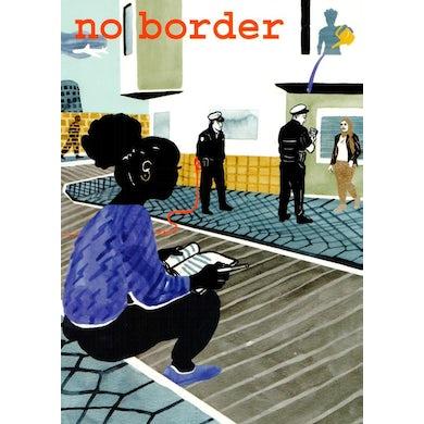 Ticktickboom No Border (Buch)