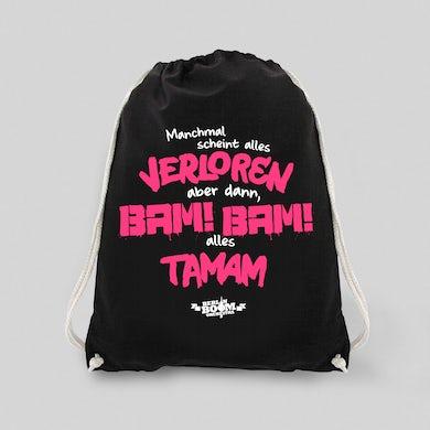 Berlin Boom Orchestra - Gym bag - Reggae Punks