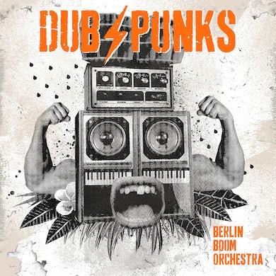 Berlin Boom Orchestra - Dub Punks (Colored Vinyl)