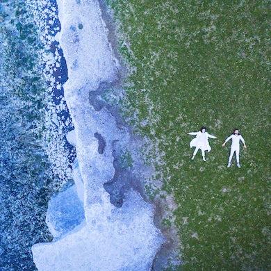 Where the Ocean Breaks (CD / VINYL)