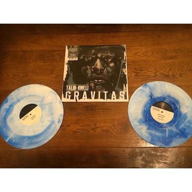 Talib Kweli - Gravitas (LP) (Vinyl)